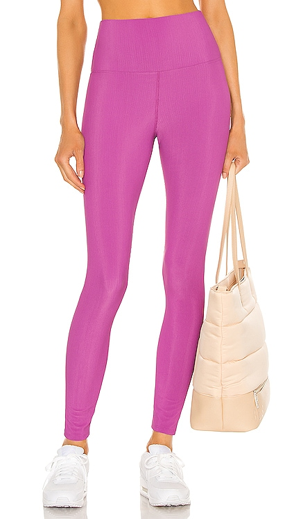 Ayla Legging BEACH RIOT $88 NEW
