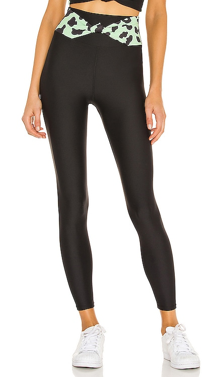 Knot Legging BEACH RIOT $98 BEST SELLER