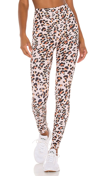 Piper Legging BEACH RIOT $98 NEW