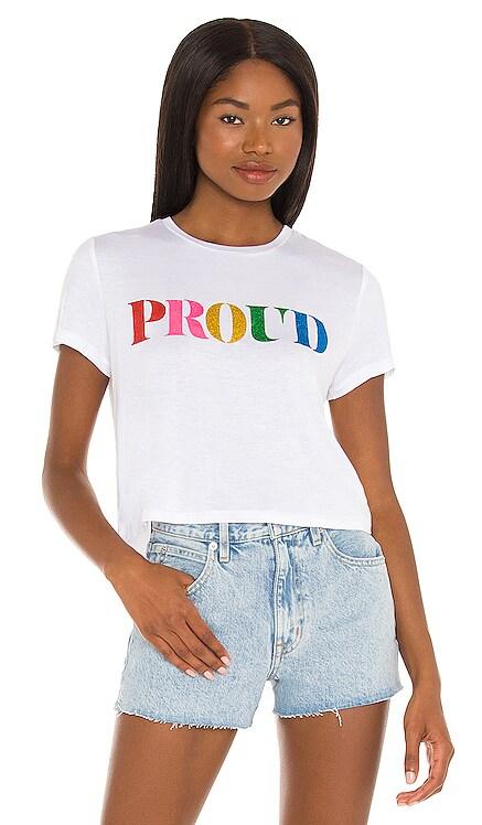 Pride T Shirt BEACH RIOT $98 NEW