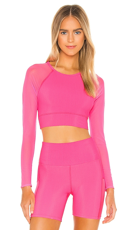 TOP CROPPED TANYA BEACH RIOT $94