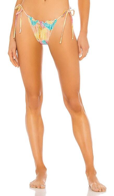 X REVOLVE Cara Bikini Bottom BEACH RIOT $88