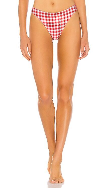 Chelsea Bikini Bottom BEACH RIOT $78 BEST SELLER