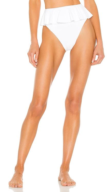 Daisy Bikini Bottom BEACH RIOT $118 NEW