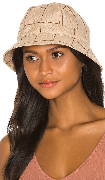 Bromley Bucket Hat Brixton $45