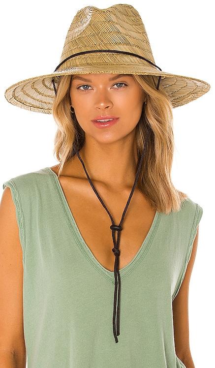 Bells Straw Sun Hat Brixton $29 NEW