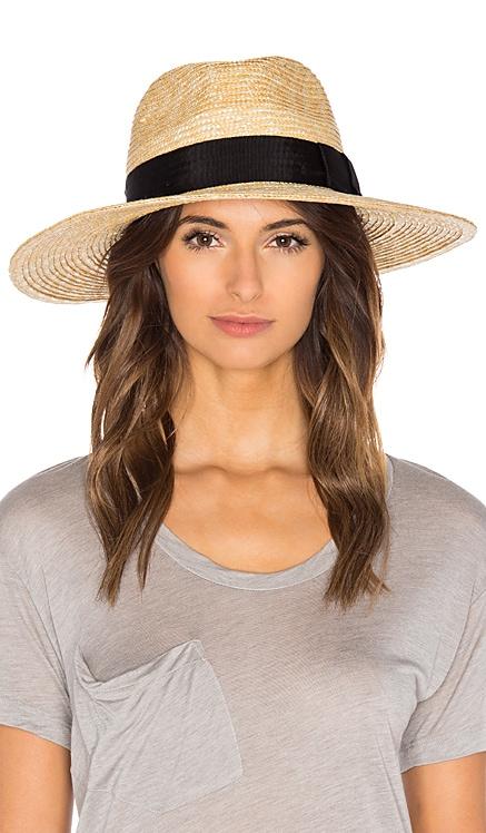 Joanna Hat Brixton $55