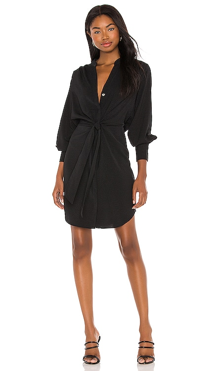 Denise Shirt Dress Brochu Walker $388 BEST SELLER