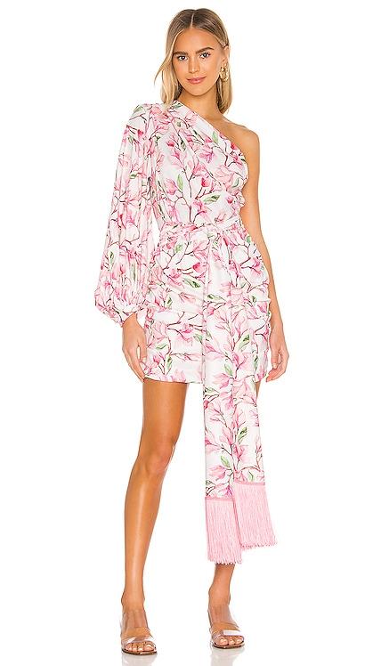 Layla Mini Dress Bronx and Banco $460 NEW ARRIVAL