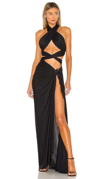 ROBE CLEOPATRA Bronx and Banco $575 BEST SELLER