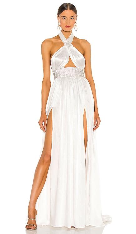 Eva Bridal Gown Bronx and Banco $648