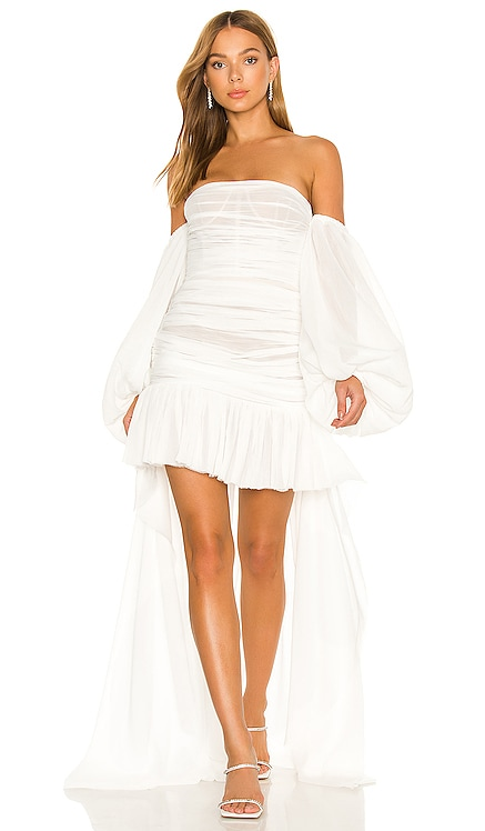 Rumi Maxi Dress Bronx and Banco $842