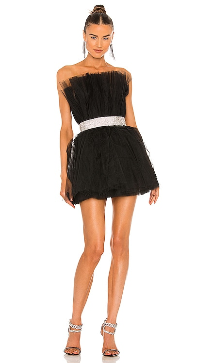 X REVOLVE Anna Mini Dress Bronx and Banco $650