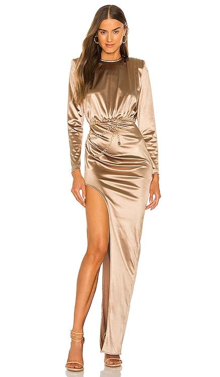 Farrah Maxi Dress Bronx and Banco $550 BEST SELLER