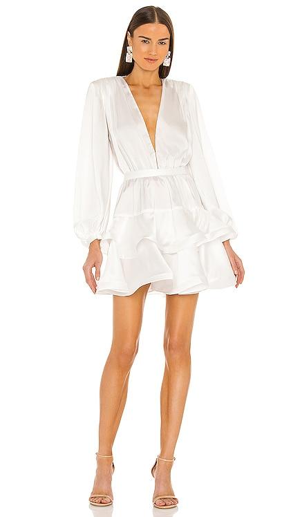 Bedouin Mini Dress Bronx and Banco $590 BEST SELLER