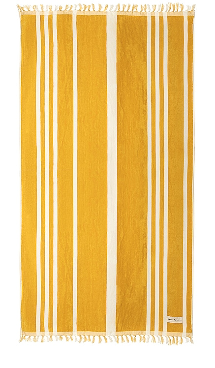 The Beach Towel business & pleasure co. $59