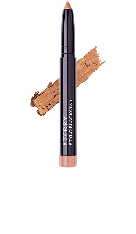 Stylo Blackstar 3-in-1 Eyeliner, Eye Shadow, Eye Contour By Terry $30