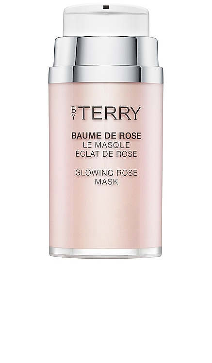 Baume De Rose Glowing Mask By Terry $58