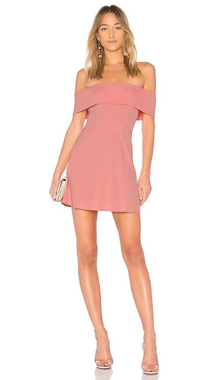 Aubrey Off Shoulder Dress by the way. $26 (FINAL SALE)