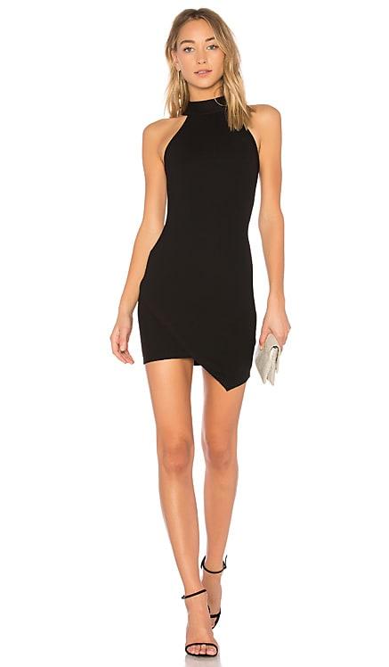 Tegan Wrap Mini Dress superdown $66 BEST SELLER