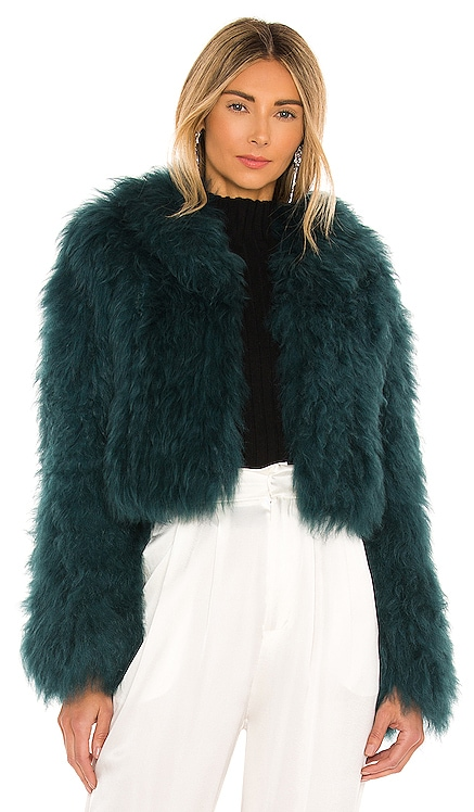 BLOUSON LONDON Bubish $379