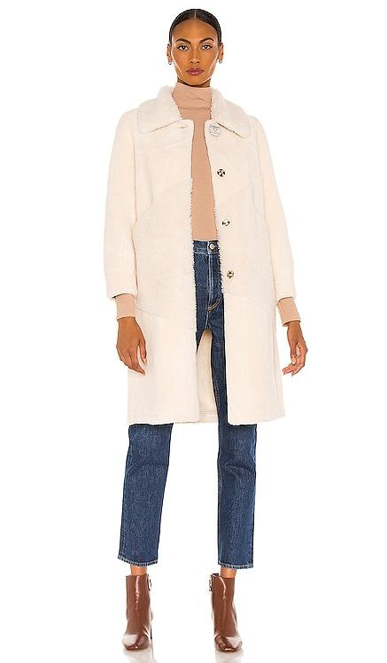 Carrie Coat Bubish $319 NEW
