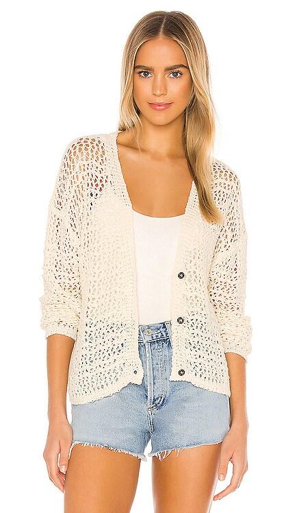 Crochet Cardigan SWTR $150 BEST SELLER