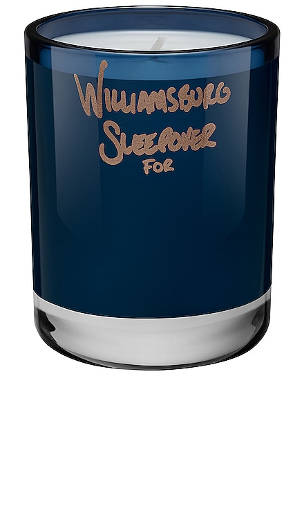 Luxury Scented Candle Better World Fragrance House $48