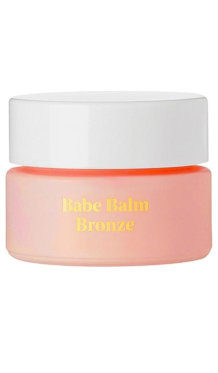 ILLUMINATEUR BABE BALM BRONZE BYBI Beauty $17