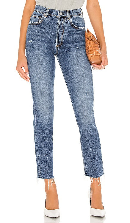 The Billy Skinny Jean Boyish $168 BEST SELLER