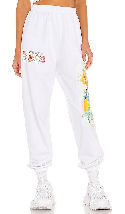 Over The Rainbow Sweats By Samii Ryan $70 NEW