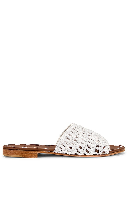 Mour Sandal Carrie Forbes $253