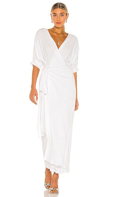 Sami Rib Maxi Dress Callahan $148