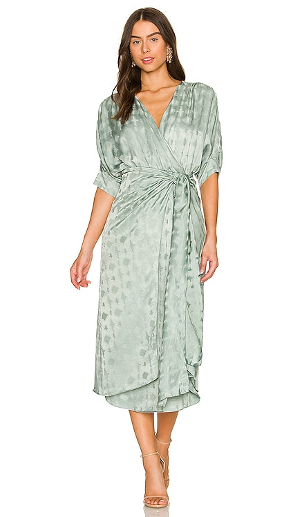 X REVOLVE Sami Dress Callahan $188