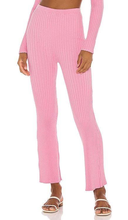 X REVOLVE High Waist Pant Callahan $88 NEW