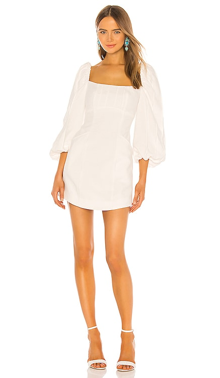 Over Again Long Sleeve Dress C/MEO $190