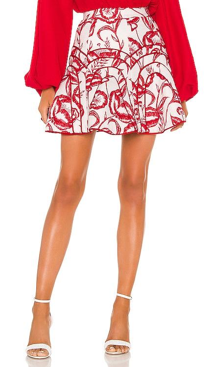 White Lie Skirt C/MEO $165 NEW
