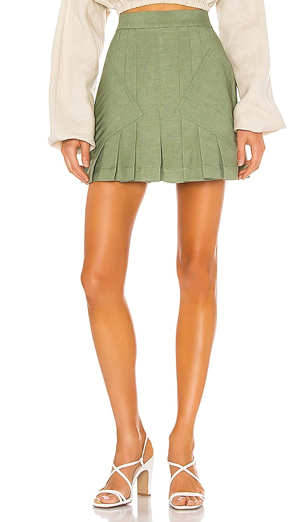 Occurrence Skirt C/MEO $96