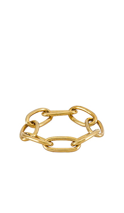 Oval Link Ring CAM $22 BEST SELLER