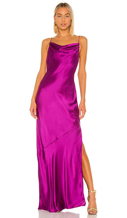 The Carla Gown CAMI NYC $153