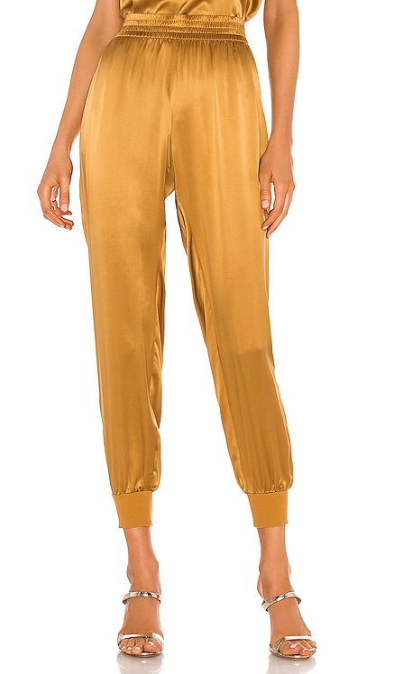 X REVOLVE The Sadie Pant CAMI NYC $242 NEW ARRIVAL