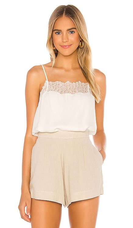 The Behati Cami CAMI NYC $179 NEW