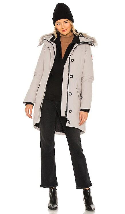 Rossclair Parka Canada Goose $1,150