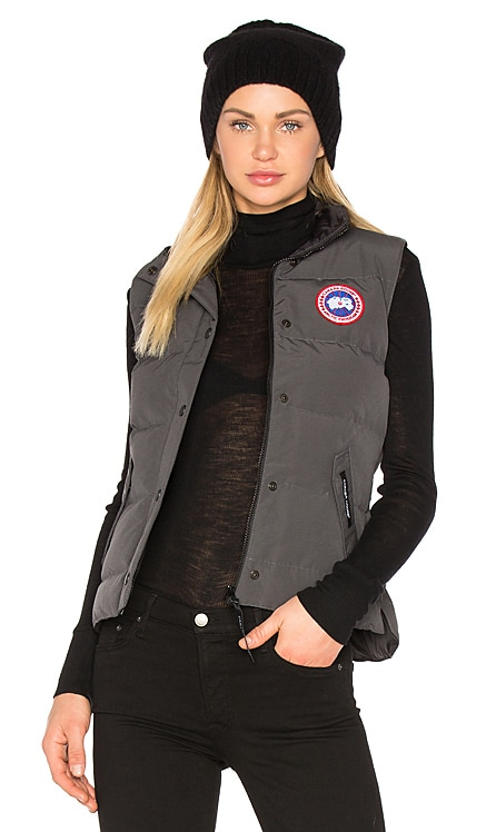 CHALECO FREESTYLE Canada Goose $450