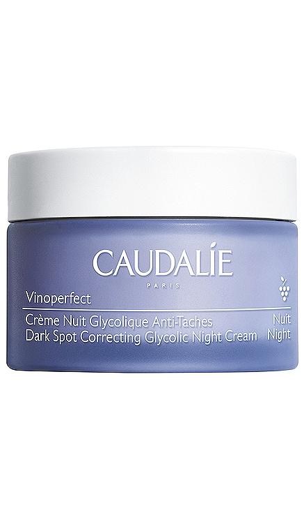 Vinoperfect Brightening Glycolic Night Cream CAUDALIE $65 BEST SELLER