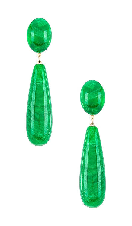 Zoe Drop Earring Casa Clara $52 NEW ARRIVAL