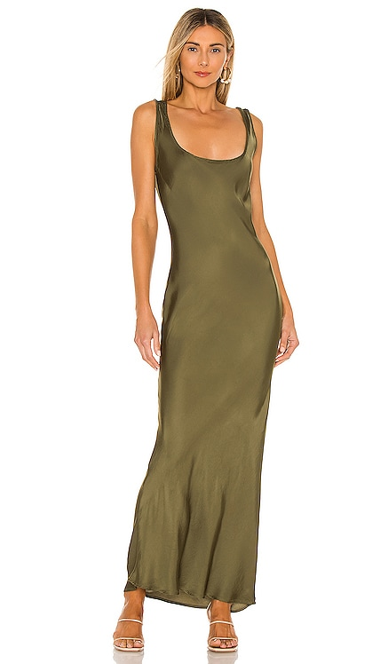 Simple Slip Dress Cali Dreaming $187