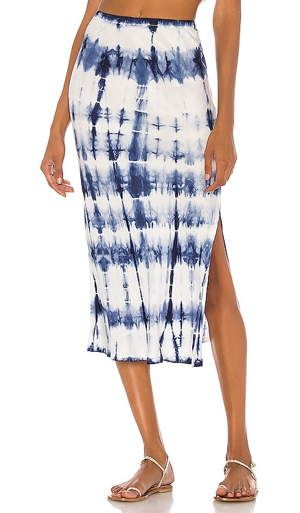 Slip Skirt Cali Dreaming $155 BEST SELLER