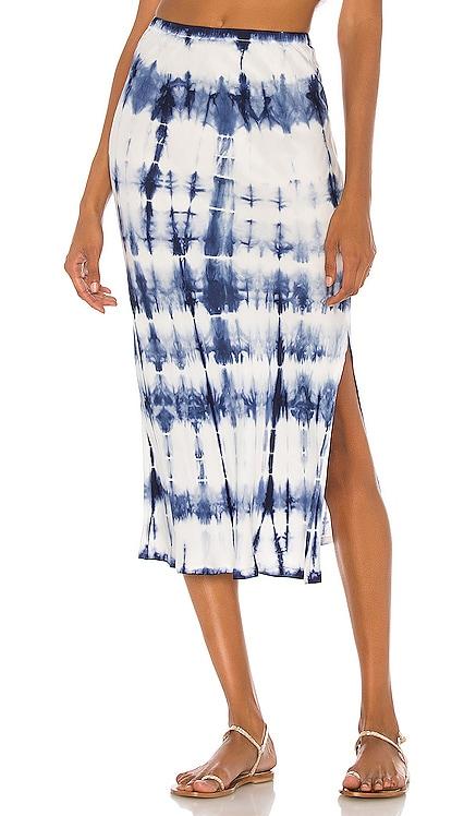 Slip Skirt Cali Dreaming $155