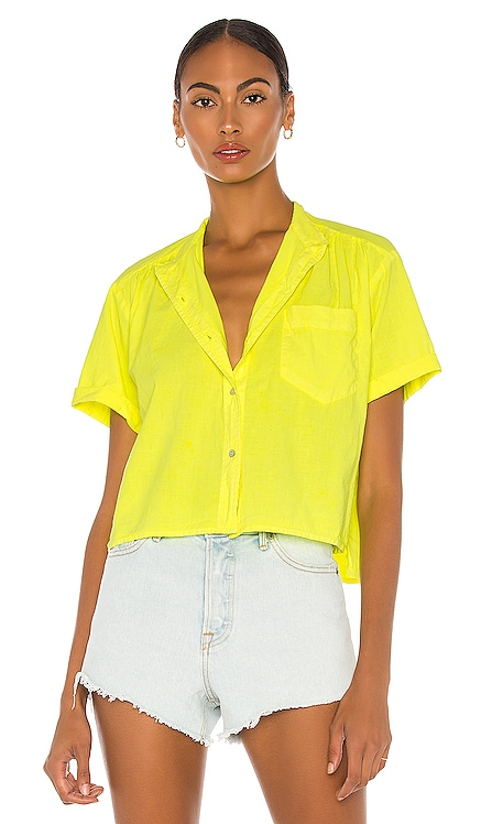 The Louella Top Cali Dreaming $156 NEW